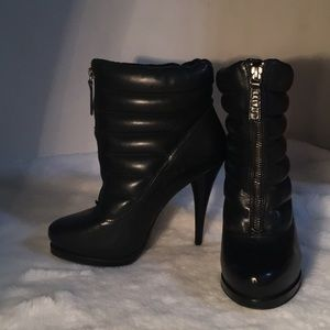 Designer Ankle Boots, by Steven